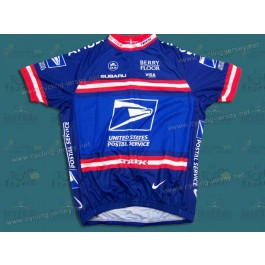 USPS Cycling Jersey