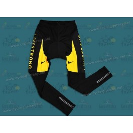 2009 Livestrong Thermal Cycling Pants