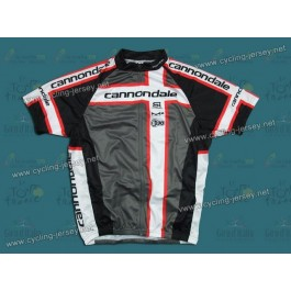 2011 Cannondale Grey Cycling Jersey