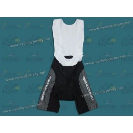 2011 Cannondale Grey Cycling Bib Shorts