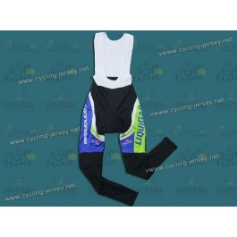 2011 Liquigas Team Thermal Cycling Bib Pants