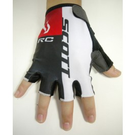 a350f753b 2015 Scott RC Pro Black-White-Red Cycling Glove