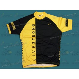 2009 Livestrong Cycling Jersey
