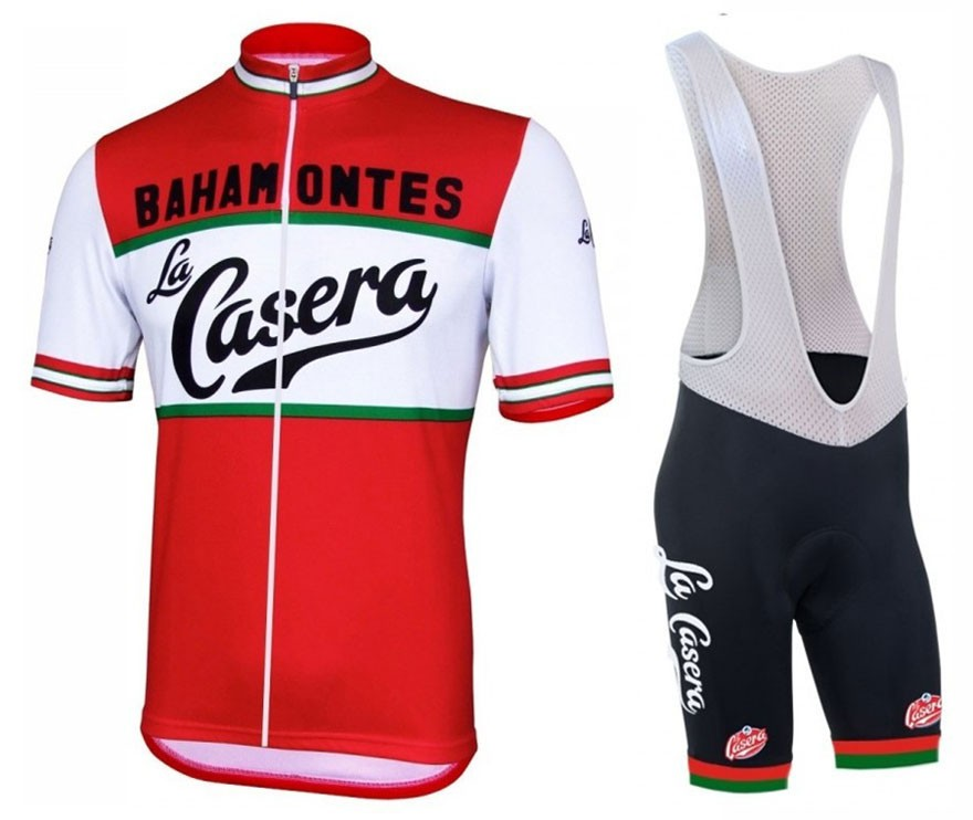 f4a59476e Good quality and cheap of team Throwback cycling jersey on ...