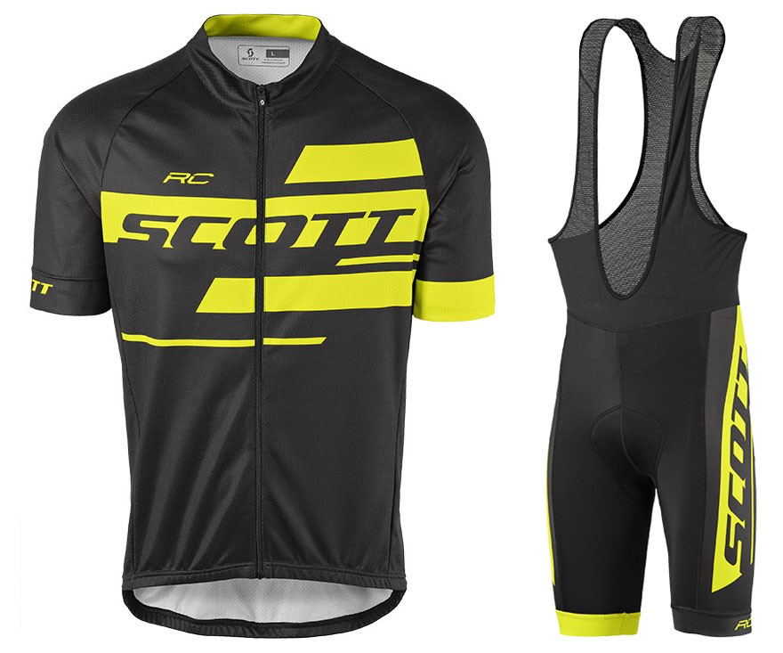2ddee920a Good quality and cheap of team Scott cycling jersey on cobocycling.com