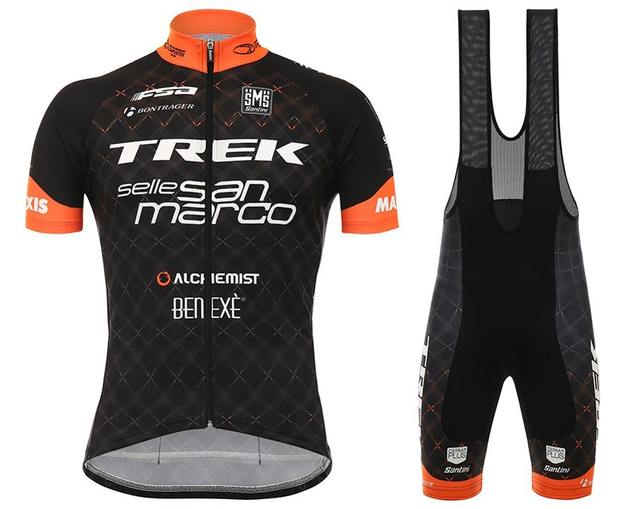 31101110355 Good quality and cheap of team Trek cycling jersey on cobocycling.com