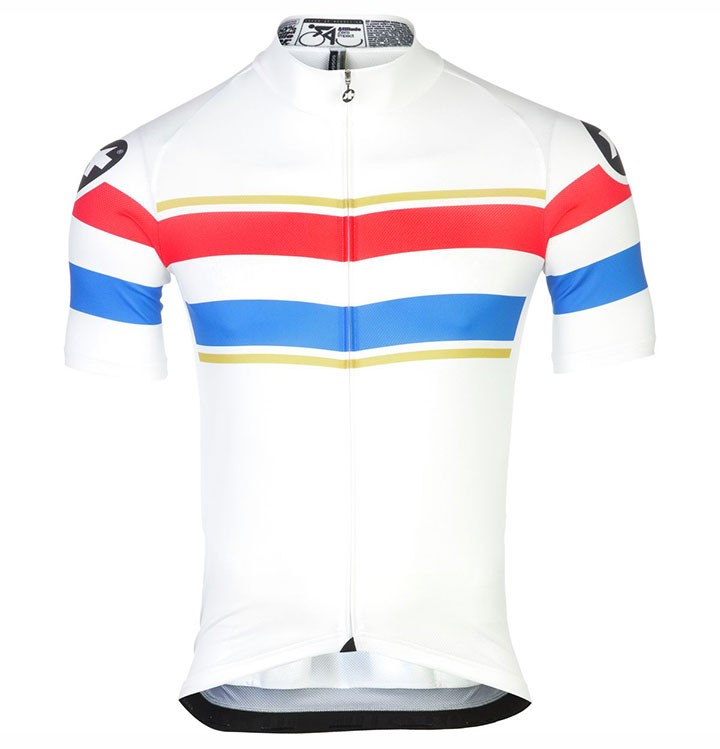 wholesale dealer 8bdcf 739cf 2017 Asos Netherlands Country Team Cycling Jersey