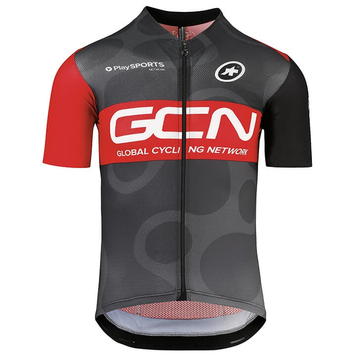 The most popular and cheap cycling jersey - 2018 Team GCN Cycling Jersey ca5c3047d
