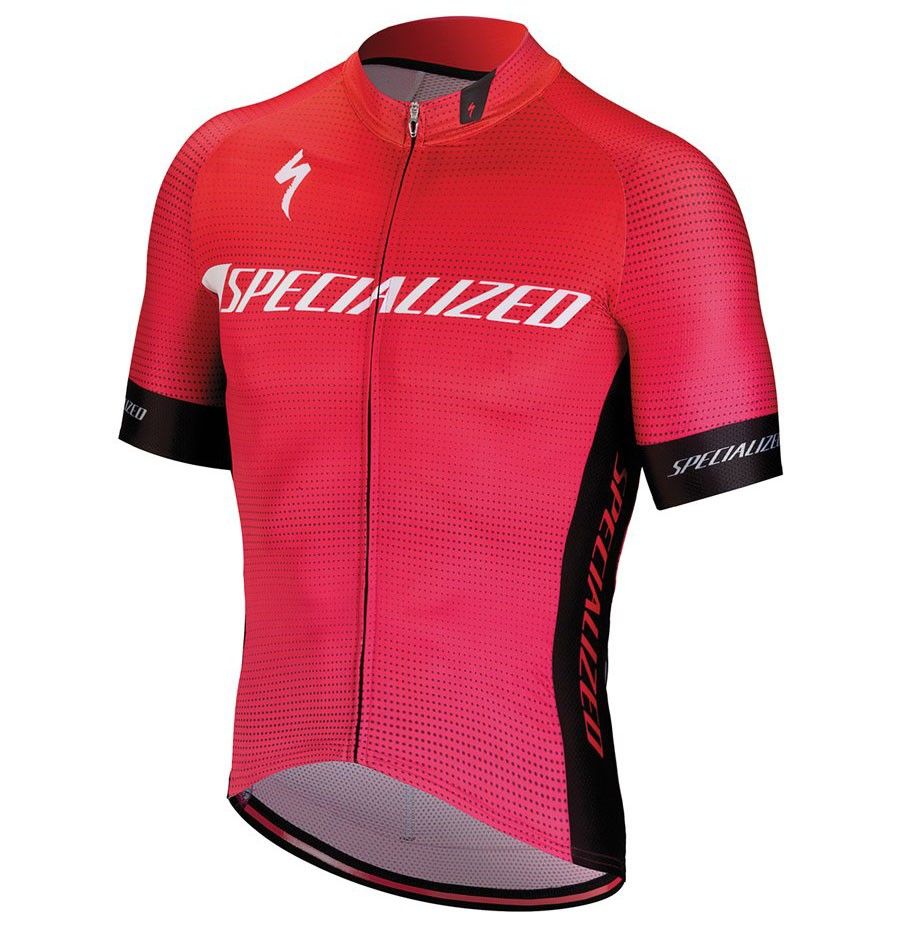 The most popular and cheap cycling jersey - 2018 SPED IDT Pink ... cea6f64b0
