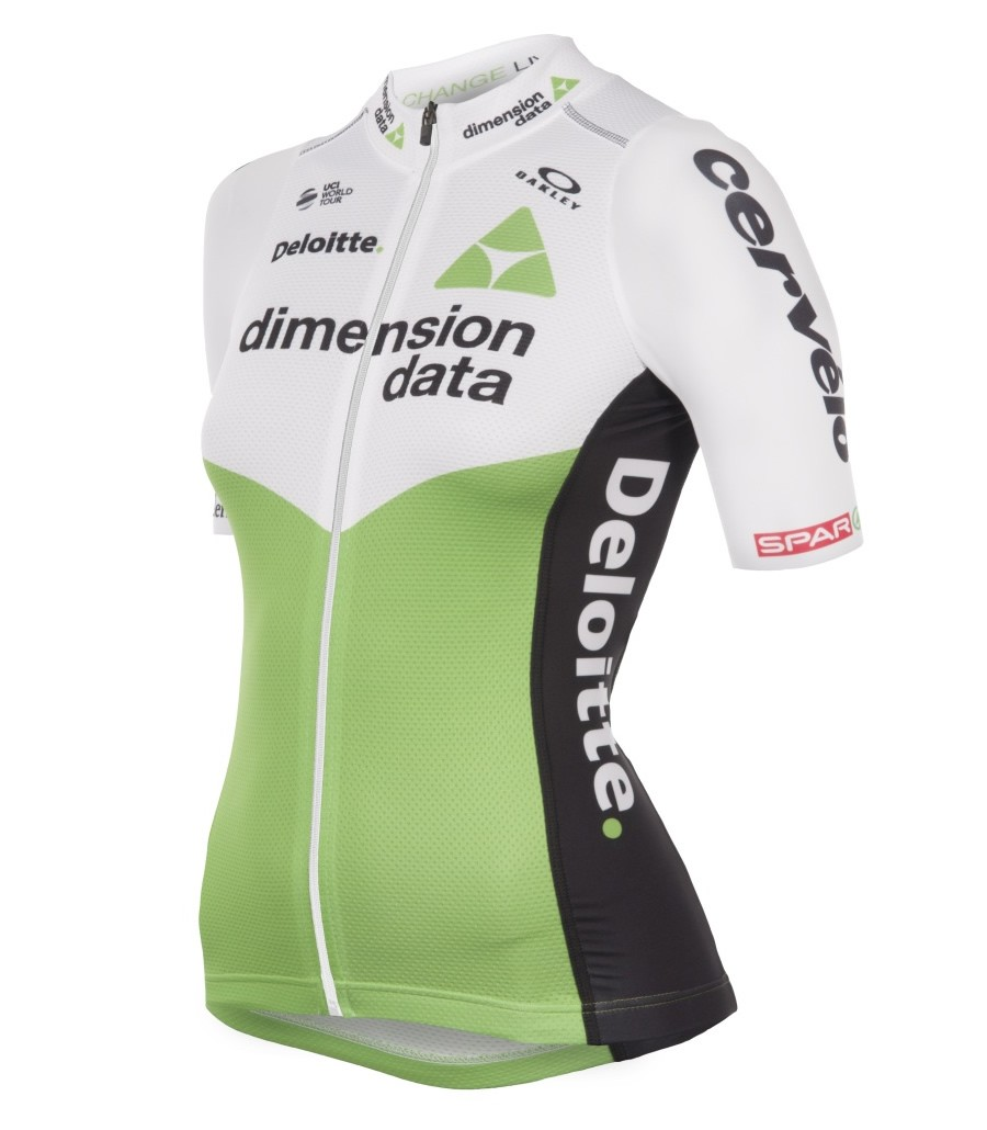 The most popular and cheap cycling jersey - 2018 Dimension Data ... 43dc8bc46