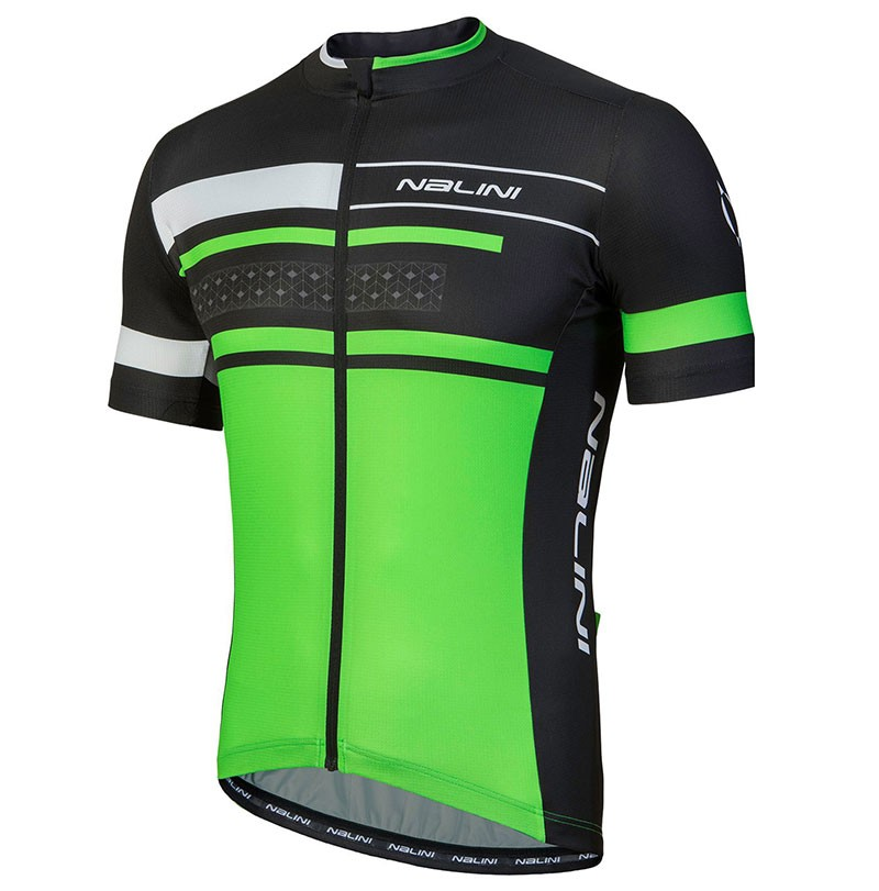 The most popular and cheap cycling jersey - 2018 Nalini Fatica Black ... d1c9b67fd