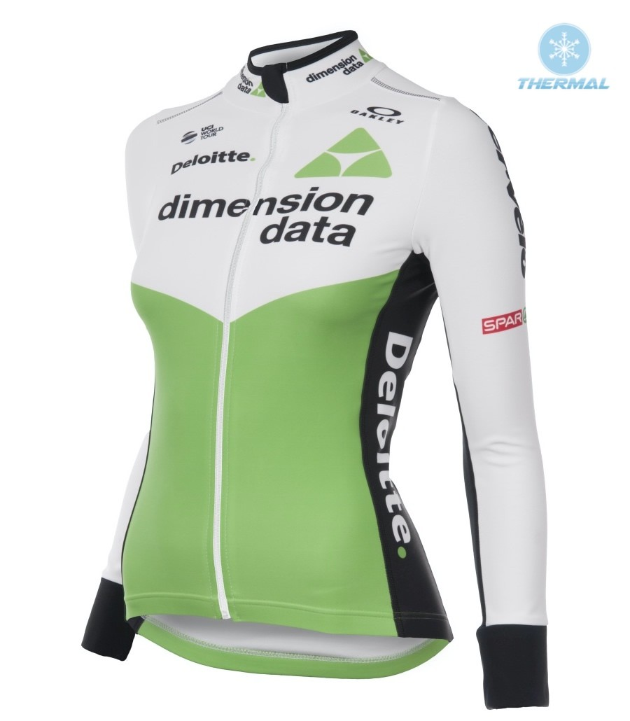 The most popular and cheap thermal cycling jersey - 2018 Dimension ... 13e0c0187