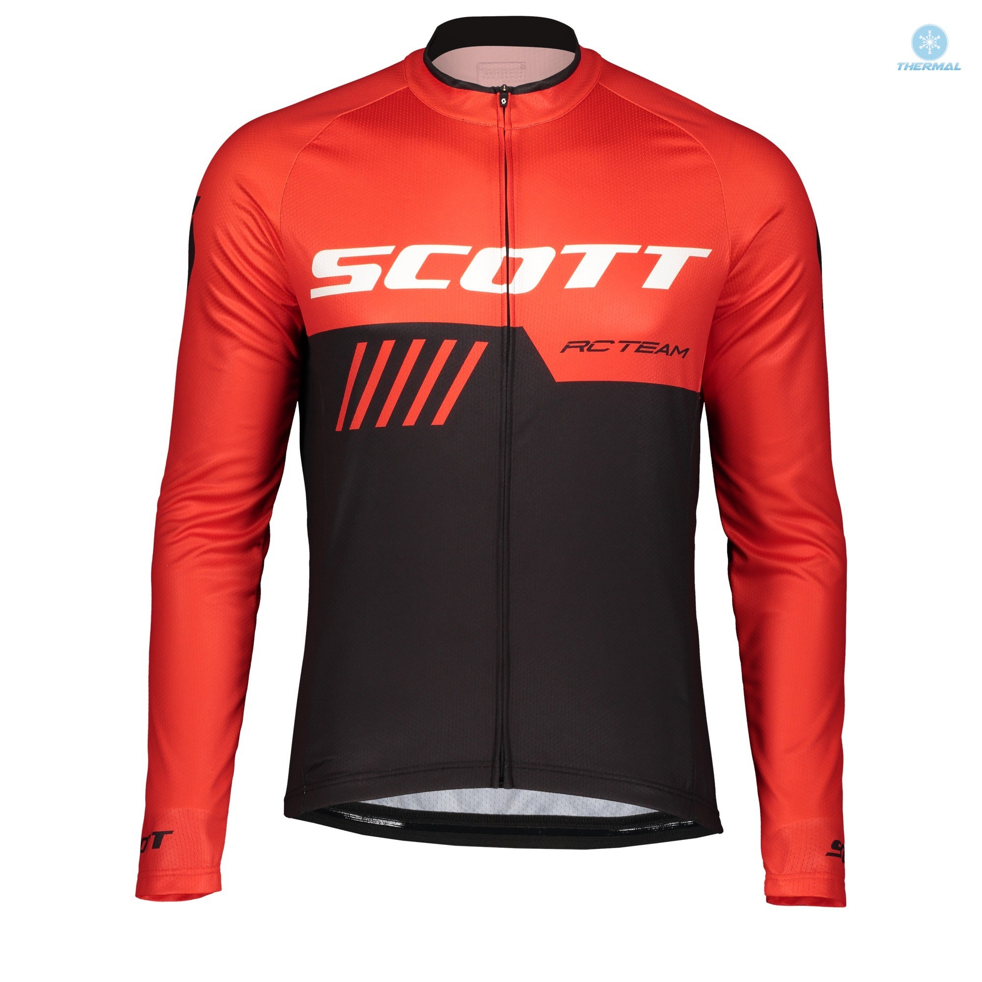 The most popular and cheap thermal cycling jersey - 2019 Scott-RC ... 771fd9d82