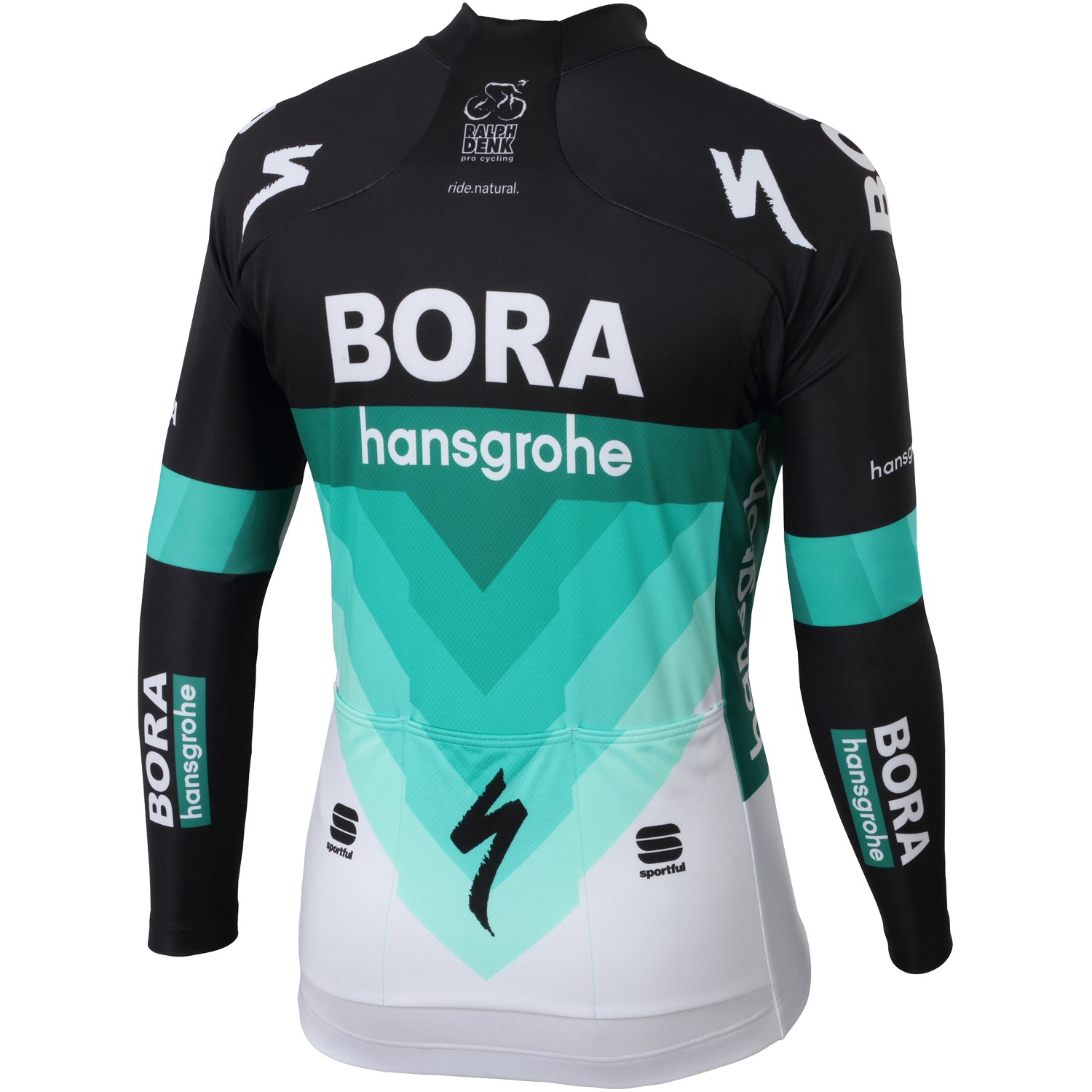 94cceb034 The most popular and cheap long cycling set - 2018 Team Bora ...
