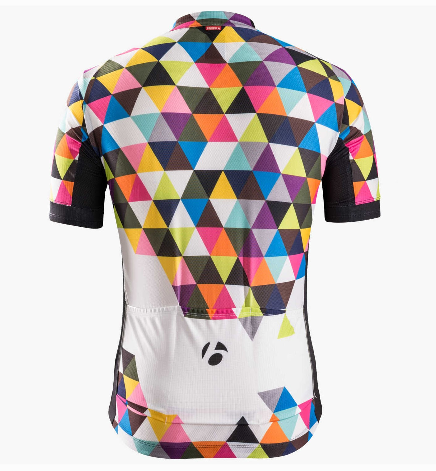 2016 Bontrager Specter Colorful Cycling Jersey And Bib