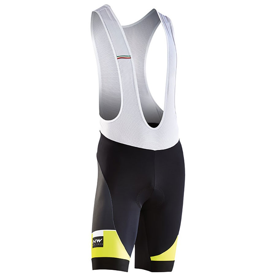 709c0b20c The most popular and cheap cycling Bib sets - 2017 Northwave Blade ...
