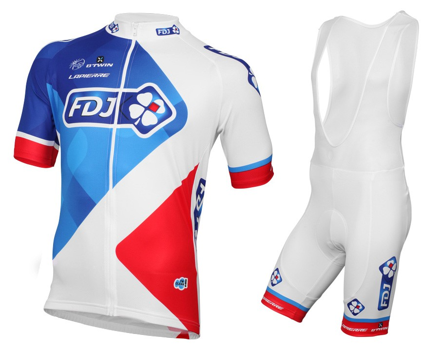 Good quality and cheap of team Francaise des Jeux cycling jersey on ... d5c613dc8