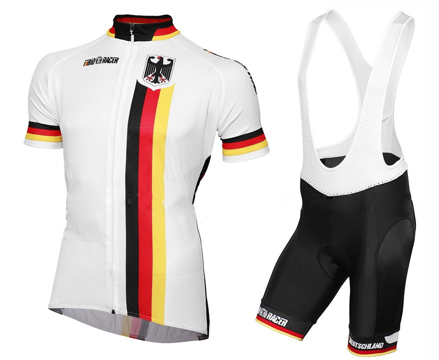 ed4e2c9dc Good quality and cheap of team National cycling jersey on ...