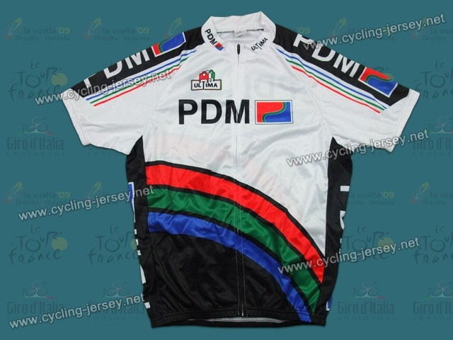 486024d58 PDM Throwback Cycling Jersey