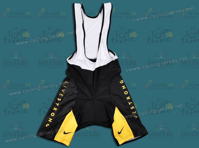 081f96a9e Livestrong Cycling Bib Shorts