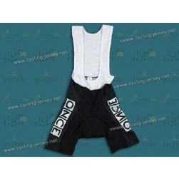 Once Throwback Vintage Cycling Bib Shorts