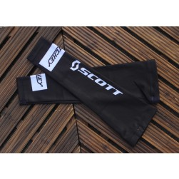 2017 Scott Ritchey Black Cycling Arm Warmer