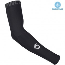 2017 Pearl Izumi Black Thermal Cycling Arm Warmer