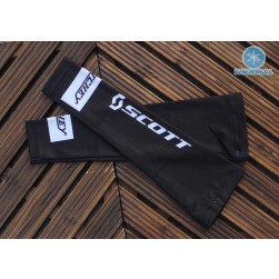 2017 Scott Ritchey Black Thermal Cycling Arm Warmer