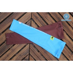 2016 Ag2r Team Thermal Cycling Arm Warmer