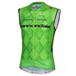 2016 Cannondale Team Green Pro Cycle Vest