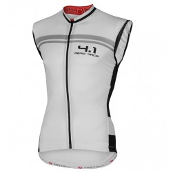 2016 Cаstelli Aero Race 4.1 White Cycle Vest