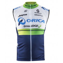 2016 Orica GreenEDGE Cycle Vest
