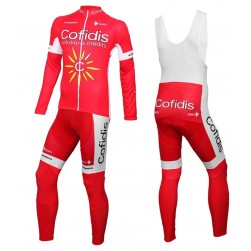 568fdd331 Good quality and cheap of team Cofidis cycling jersey on cobocycling.com