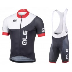 2016 Ale Graphics Grenada Cycling Jersey And Bib Shorts Set