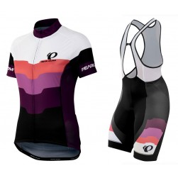2016 Pearl Izumi Elite LTD Women Cycling Jersey And Bib Shorts Set
