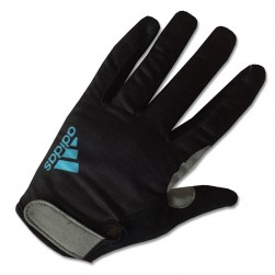2017 ADIDS Black Thermal Long Gloves