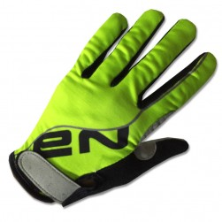 2017 Nalini Pro Green Thermal Long Gloves