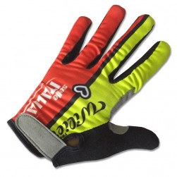 2017 Wilier Force Pro Thermal Long Gloves