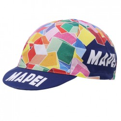 2017 Mapei Cycling Cap