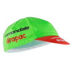 2017 Cannondale Drapac Cycling Cap