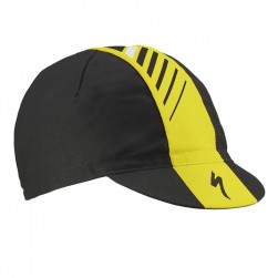 2017 SPED Team Yellow Cycling Cap