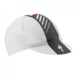 2017 SPED Team White Cycling Cap