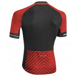 2017 Altura Peloton 2 Red Cycling Jersey