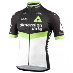 2017 Team Dimension Date Cycling Jersey