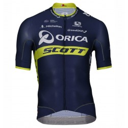 2017 Team Orica Scott Cycling Jersey