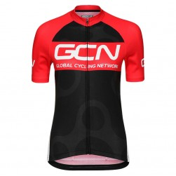 2017 GCN Team Fan Edition Women Cycling Jersey