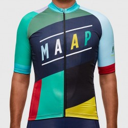 2017 Maap Speed Vagen Color Cycling Jersey