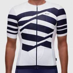 2017 Maap M-Flag Pro Light White Cycling Jersey