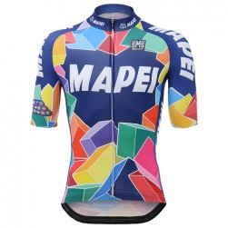 2017 Mapei Cycling Jersey