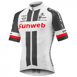 2018 Team Sunweb Giant Cycling Jersey